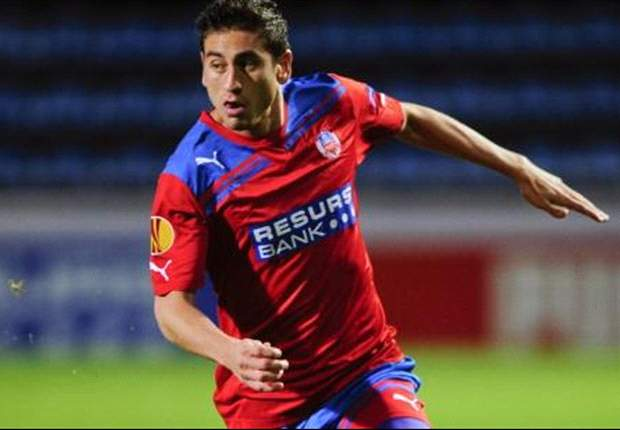 Bedoya scores in second straight Swedish Cup match