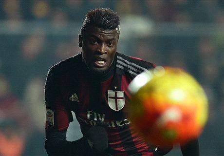 PREVIEW: AC Milan - Genoa