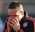 Court rules against Ribery's 'scum' case