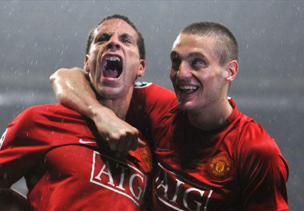 A warrior & a winner: Man United will struggle to ever replace Nemanja Vidic