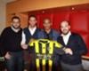 Ex Chelsea-Star Florent Malouda wechselt nach Ägypten