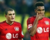 Bayer Leverkusen: Abwehr-Trio droht gegen Hannover auszufallen