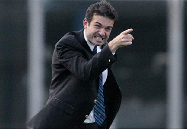 Stramaccioni: My future will be decided at the end of season