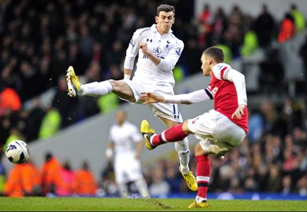 Tottenham Pukul Arsenal