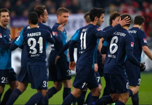 Ivan Klasnic Selamatkan Mainz