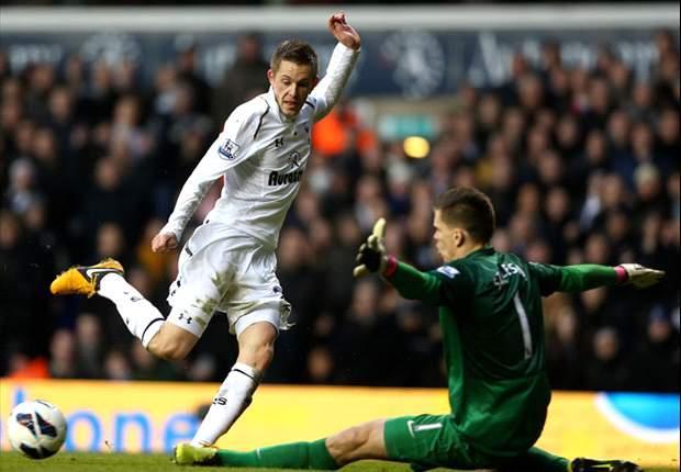 Wojciech Szczesny: Tottenham Hotspur Tak Punya Kualitas