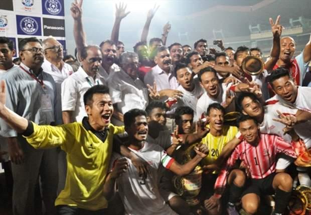 Services pip Kerala to Santosh trophy crown