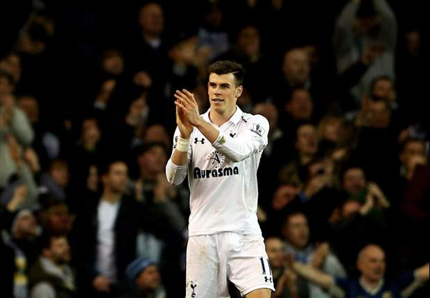 Bale suspended for Tottenham's second leg against Inter after dive