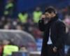 """Simeone assume culpa por fracasso de Jackson Martinez: """"Sou o maior responsável"""""""