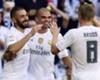 Real Madrid vs. Espanyol: Pepe hails Zidane impact despite Betis setback