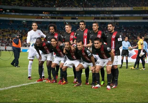 La Copa Libertadores ha hecho tropezar a Xolos y Toluca en Liga MX