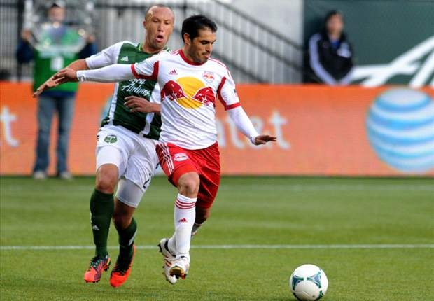 Portland Timbers 3-3 New York Red Bulls: Thrilling opening draw