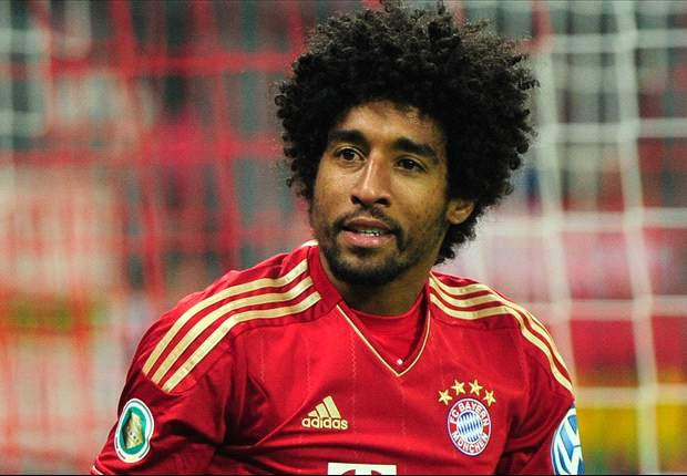 Messi & Barcelona are the world's best - Dante