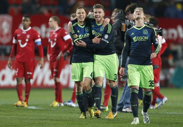 Twente kan profiteren van pleinvrees Ajax