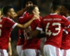 Bastian Schweinsteiger Puji Penampilan Manchester United