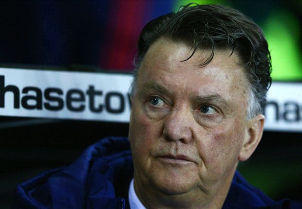 Van Gaal lashes out at journalists over Mourinho rumours: Maybe I can say YOU'RE getting the sack!