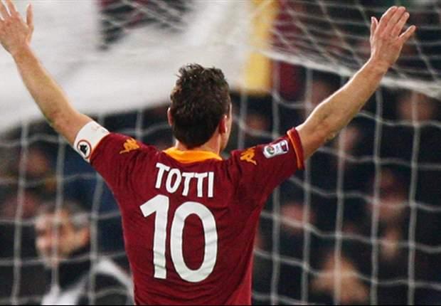 Analisi - Totti vs Piola, inizia la lunga rincorsa al trono dei bomber in Italia: numeri alla mano servirà un super Pupone fino a 40 anni!