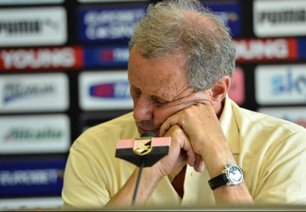 Zamparini: I cried after Udinese defeat