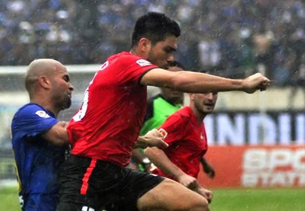 Persija Jakarta memilih Sleman saat menjamu Persib Bandung pada 22 Agustus