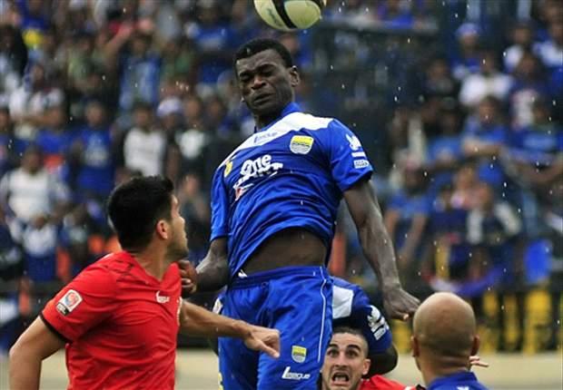 Persija Jakarta Kontra Persib Bandung Urung Digelar