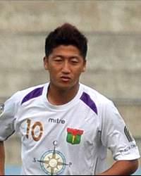 Kim Dong-Chan