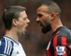 Sandro completes West Brom loan move