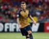 Wilshere suffers injury setback