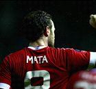 Le Barça veut Mata