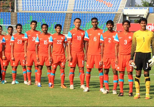 New hope for the Indian national team (Photo: AIFF)