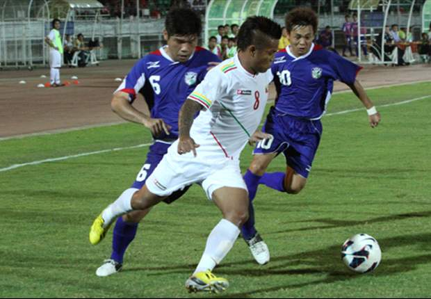 Chinese Taipei 1-1 Myanmar: The White Angels stutter to a draw
