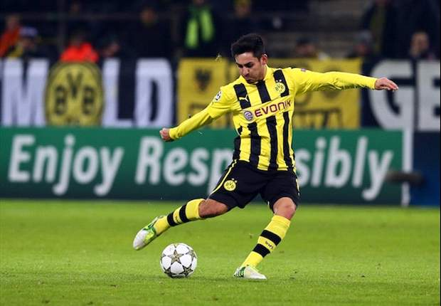 Gundogan: Madrid are the best team left in the Champions League