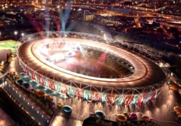 In Pictures: West Ham reveal Olympic Stadium plans