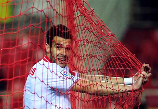 West Ham's bid for Negredo rejected, says Sevilla president