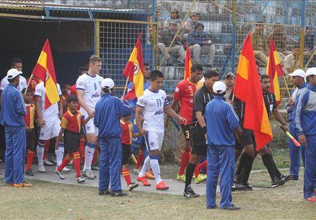 LIVE: East Bengal vs Bengaluru