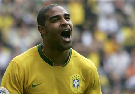 OFFICIAL: Adriano joins Miami United