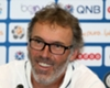 Blanc hints at new PSG deal