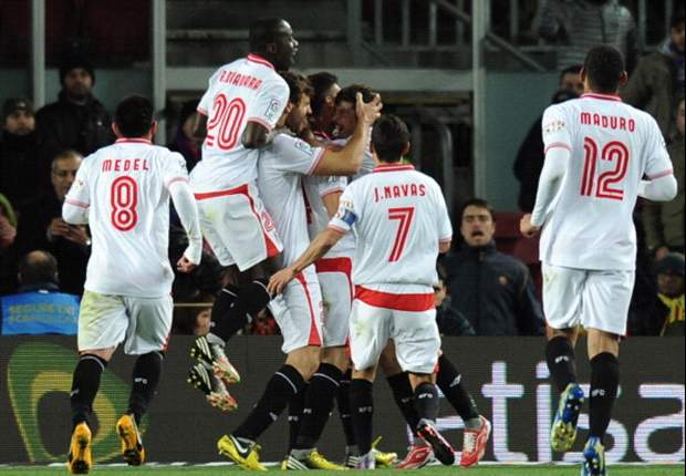 Sevilla-Athletic Bilbao Betting Preview: Why a low scoring encounter looks on the cards tonight