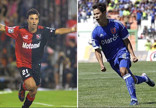 Newell's quiere volver a ganar en la Libertadores