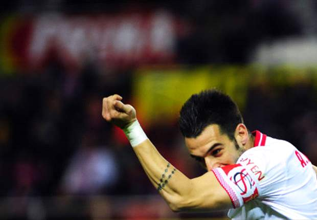 City's new transfer target: Alvaro Negredo