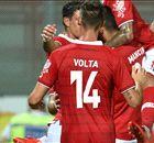 Perugia-Spal LIVE! 1-0