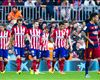 Atleti loses its cool against Barca