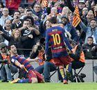 Vidéo - Le but d'égalisation de Messi contre l'Atletico
