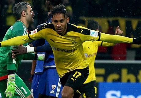 REPORT: Dortmund 2-0 Ingolstadt