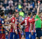HAYWARD: Atleti loses its cool as Barca eases further clear