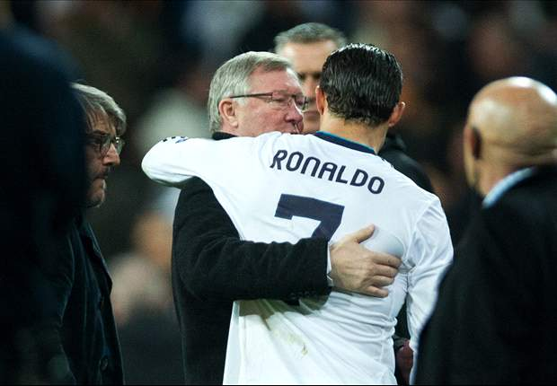 'Sir Alex Ferguson wants to re-sign Ronaldo' - Pallister