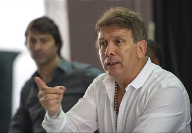 Luis Manuel Blanco: Saya Hanya Ambil 23 Pemain