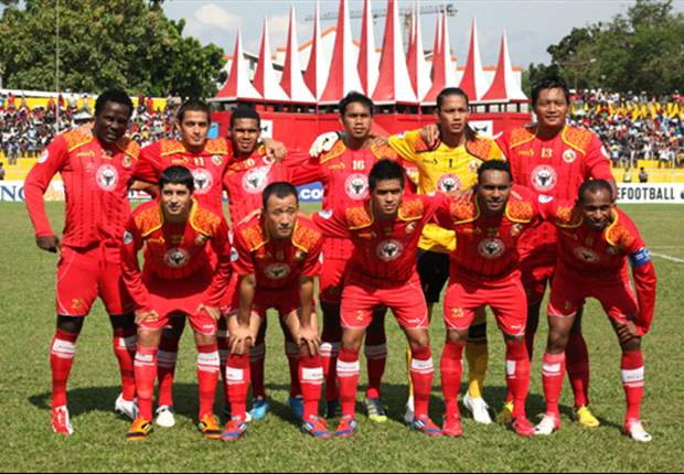 AFC Cup: Know the Rivals of Churchill Brothers - Indonesia's Semen Padang