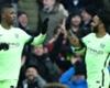 Villa 0-4 Man City: Iheanacho treble