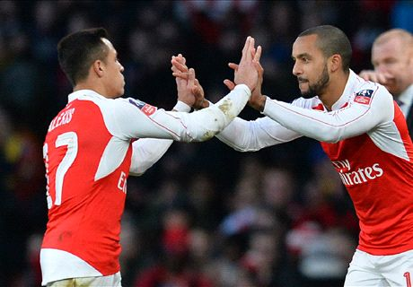 PREVIEW: Arsenal - Leicester City