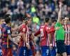 Atlético, un match de suspension pour Filipe Luis